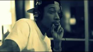 Wiz Khalifa - The Thrill - Music Video