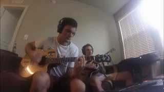 Fat Freddy's Drop- Flashback (Acoustic Cover)