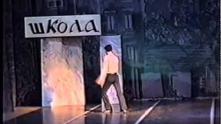"""""""КОНЁК-ГОРБУНОК"""",""""БАРЫШНЯ и ХУЛИГАН""""-(фрагменты)"""