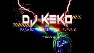 Por Que Te Amo - La Cumbia (Dj Keko Remix)
