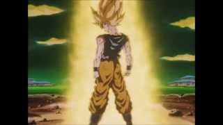 DBZ-We Are -Hollywood Undead