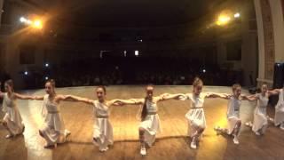 """Ном.10. Греческий танец """"Сиртаки""""."""