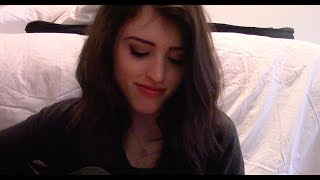 Safe and Sound - Taylor Swift (Cover)