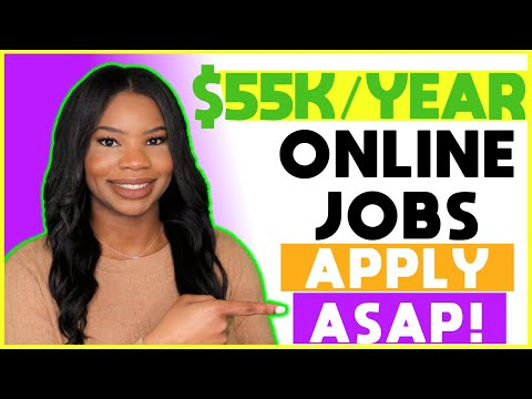 🔥 *HOT!!* $55k/Year Insurance Online Work-From-Home Job! Company Needs Reps in Multiple States!