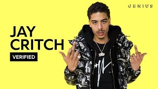 "Jay Critch ""Fashion"" Official Lyrics & Meaning 