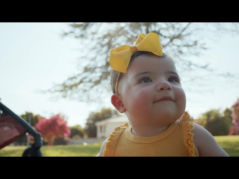 What matters: Establishing a daily routine | Ad Content for Enfamil