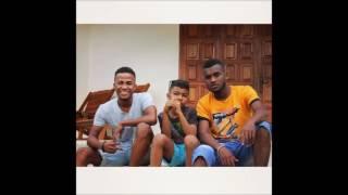 jordan ft dadjo man-Dans mon vie (2016)