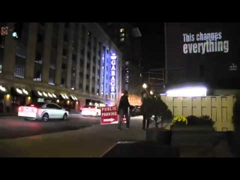 LifeStyles' SKYN 'This Changes Everything' Projection Campaign