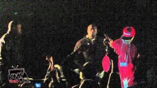 KMSA Video - Lokipalooza Twista