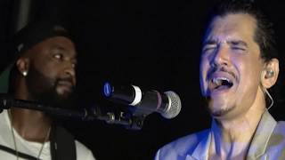 EL DeBarge - Marvin Gaye tribute