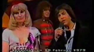 Jayne/Wayne County & The Electric Chairs - Rockpop 1979