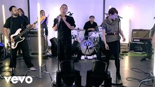 Any Which Way (Live - Google Session, 2010)