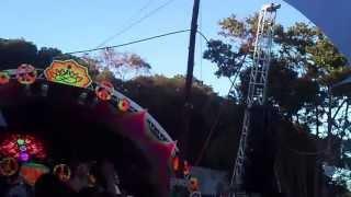 Equilibrium Woodstock 14/07/2012- Ritmo Live