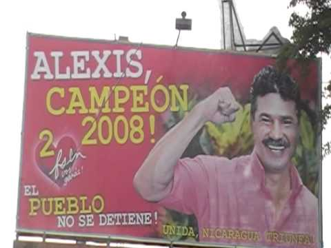 Nicaragua Part 4