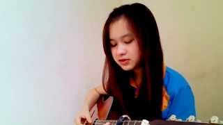 Anyone of us - Bagiacatinh (Guitar cover)