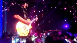 Aerosmith - Jaded Live @ Moscow 2015