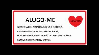 ALUGO-ME
