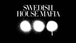 Swedish House Mafia - Satisfaction Remix
