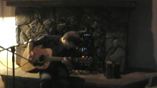 Brothers In Arms Dire Straits Mark Knopfler acoustic cover by Jack Brian Riedel JBRMusic