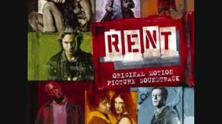 Rent - 3. You'll See (Movie Cast)