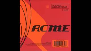 The Jon Spencer Blues Explosion - Give Me A Chance
