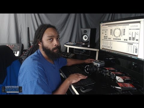 SoundsAndGear Live - Testing the Arturia AudioFuse As My Main Interface