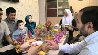 Kazakhstan passes restrictive religion law width=