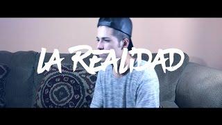 PUSHO LA REALIDAD | Cover By Dez Torres