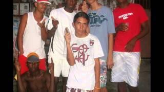 MC DALESTE - MÃE DE TRAFICANTE