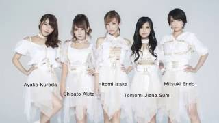 Kamen Rider Girls Mini Concert in Thailand 23 July 2016