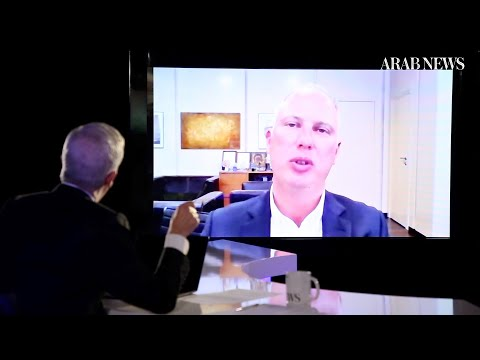 Frankly Speaking   S1 E4   CEO of the Russian Direct Investment Fund Kirill Dmitriev