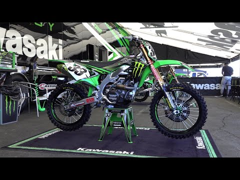 Ask A Mechanic | Travis Parry's Favorite Parts | TransWorld Motocross
