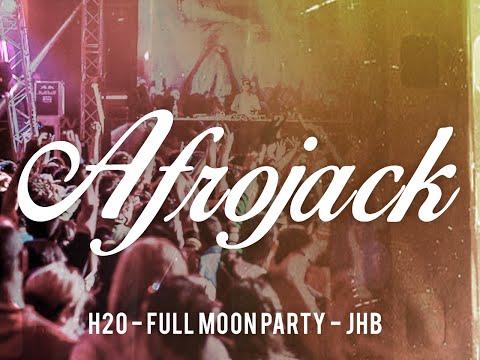 AFROJACK H2O Full Moon