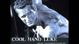 Lalo Schfrin - 1964 - Cool Hand Luke