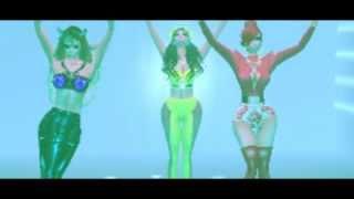WiSH - Braveheart (Official Music Video) [IMVU]