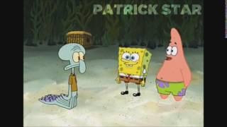 Stell dir vor du hättest.. | Patrick Star [HD] 1080p