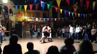 Cohiba Parma Boxe 2015 Pesi Massimi