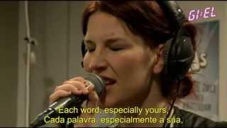 Delain - Are You Done With Me ( Acoustic)   Live at  3fm GIEL   Legendado ENG PT