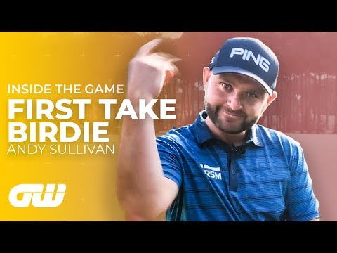 Sullivan: I Want Something Properly F***** Awful! | The First Take Birdie Challenge | Golfing World