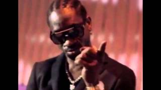Bounty Killer - Suspense