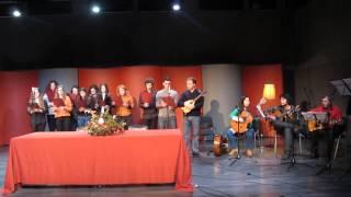 Jantar Reis 14/15 - Entre Vozes
