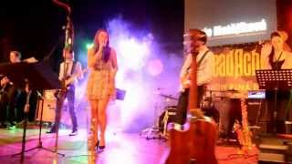 No headache - Highway to hell AC/DC - cover