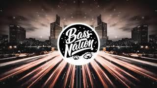Post- malon- rockstar remix BASS NATION