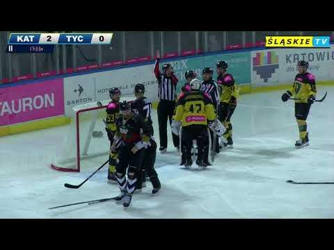 Tauron KH GKS Katowice - GKS Tychy 2:1