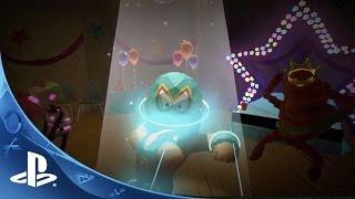 Harmonix Music VR - E3 Trailer | PSVR