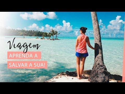O que NÃO fazer no 1º e no ÚLTIMO dia da Viagem 🌎 | Pigmento F