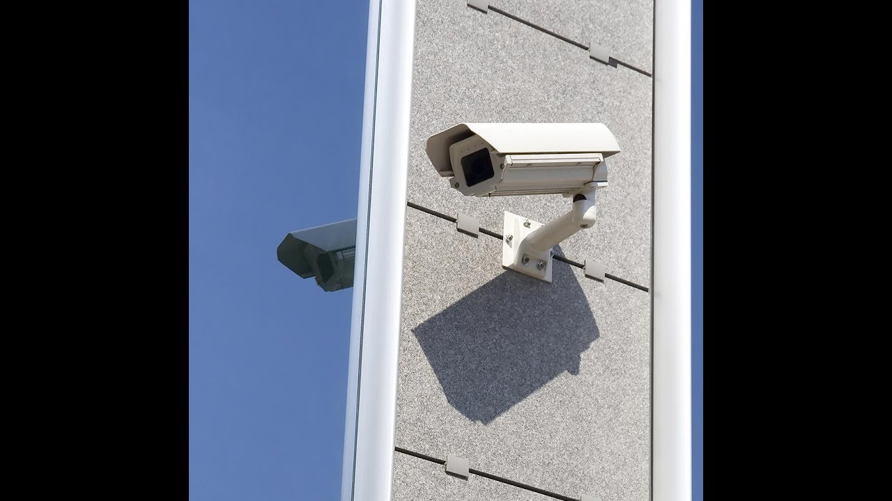 Security Surveillance System Long Branch NJ 7740