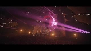 Kerli - Chemical (Bass Modulators Bootleg) [Qlimax 2016 Videoclip]