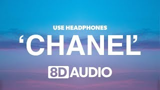 Young Thug - Chanel (Go Get It) ft. Gunna & Lil Baby (8D Audio) 🎧