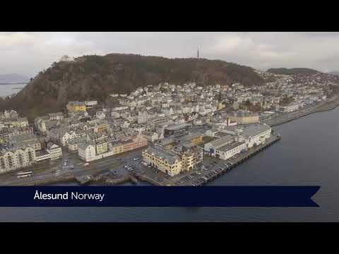 Scenic Fjords of Norway cruise with Fred. Olsen (D1909)